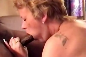 wife receives bbc and hubby t live without to see