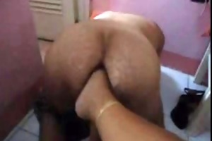 fortunate spouse acquires drilled by hawt wife 3
