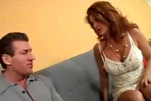 breasty brunette mother i t live without to fuck