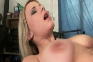 lusty blond d like to fuck t live without anal