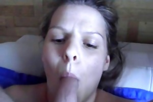 breasty wife has great sex at home
