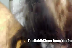 brazilian mother i head doctor luv giving sloppy