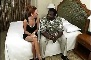 enchanting older non-professional mother i wife