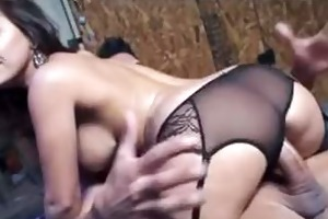 breasty mamma needs penis