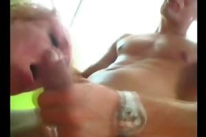 fuck obese older vagina 2 (solidex)