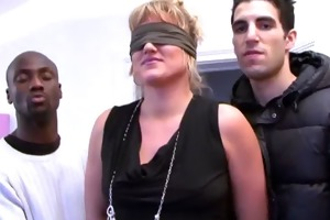 aged en gang group sex prise par tous les trous