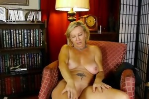 large tit golden-haired mama nicole interviews