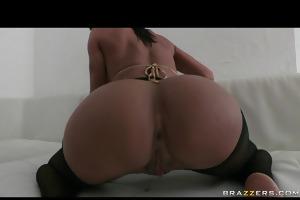 giant oil booty euro large tit sweetheart takes