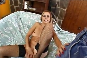 d like to fuck foul - scene 4
