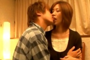 japanese older lady has great sex part2