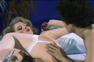 classic - shauna grant - the golden age of porn -