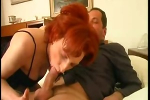 sexy hot redheaded mother i dicked by weenies