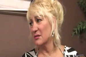 breasty mother i in fleshly interracial fucking 5