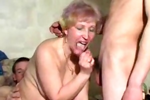 russian mother i and boyz - 8