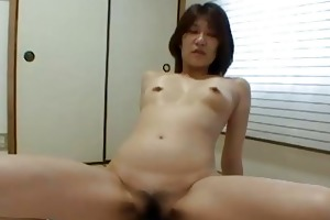 japanese d like to fuck yoko ikeda riding rod