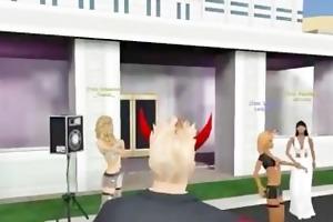 3dsex: free online porn game