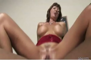 large dark cock fuck my mamas taut soaked
