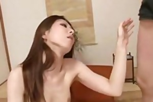 sanae siraishi - naughty japanese mother i