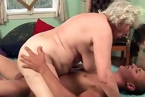 lustful boyz vs nasty grannies