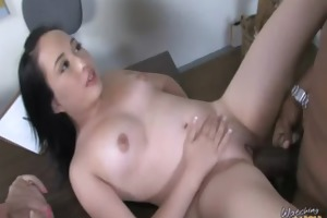 mom going dark - hard-core interracial super sex
