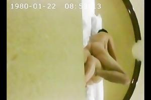 in hotel 3
