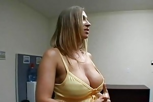 astounding beautiful knob addicted breasty milfs