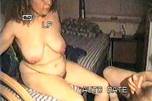 mature whore fucks hard