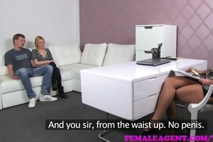 femaleagent dramatic casting as cheating