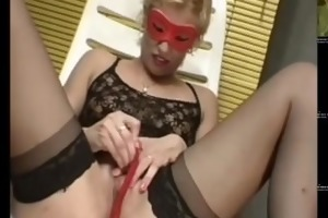 d like to fuck mom italiana si masturba con dildo