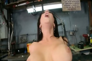 dark brown sweetheart jayden james fucking
