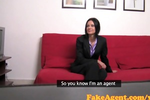 fakeagent sexy older teacher t live without