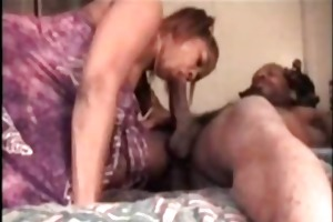 darksome wife gives great head