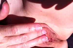 wife masturbation starting