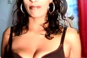latin mommy with hard teats and superb part6