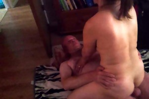 my boyfrend fucking my wife