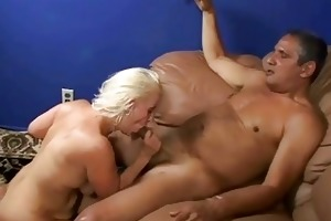 bigtits granny acquires fucked hard and indeed