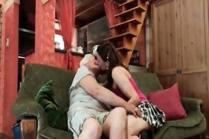 juvenile legal age teenager hotty having lesbo