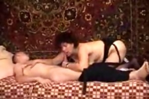 russian grandmother and grandson russian cumshots