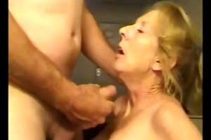 older head #58 (this woman knows how to blow)