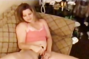 non-professional wife acquires screwed by hubby