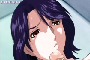 lustful hentai mother i getting large knob
