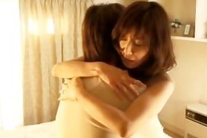 exceedingly lustful japanese milfs engulfing part5