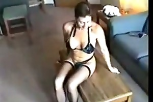 sticky fingered roxy is one lascivious d like to