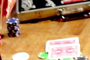 ann marie rios lesbo undress poker cum-hole