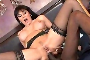 mamas darksome knob anal nightmare cd2