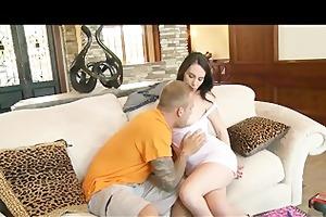 natural big-tit mother i seduces & bonks a