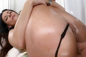hawt mother i moaning for anal sex