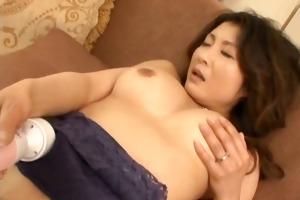 lewd japanese older women engulfing