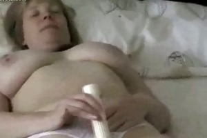 overweight milfs solo sensations