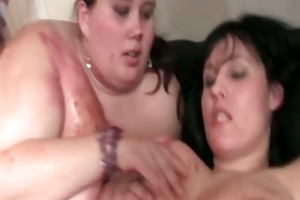 four mature wicked experienced babes part3